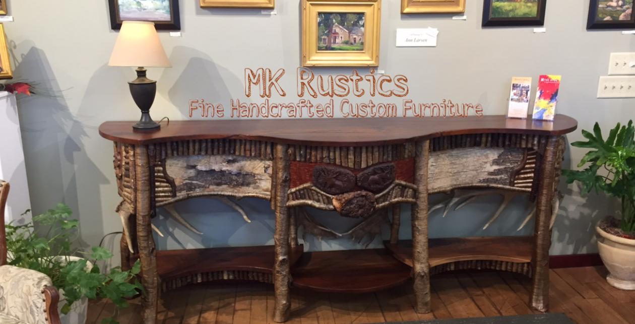 MK Rustics