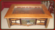 Mallard accent coffee table Master