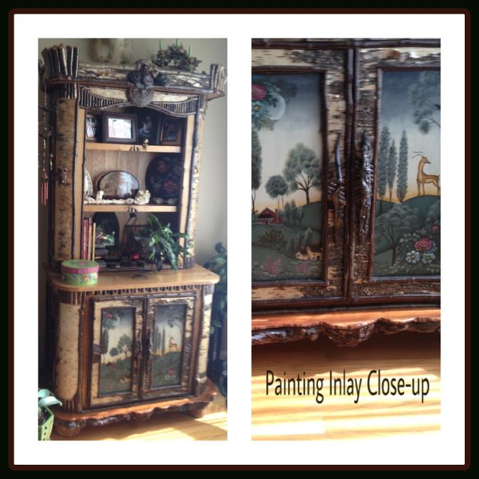 Fine Handcrafted Custom Furniture